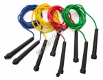 Coloured Skipping Rope playground marking/equipment photo - Retail